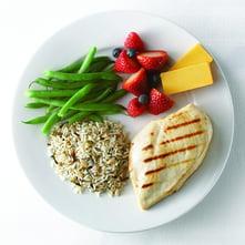 dinner-plate-portions