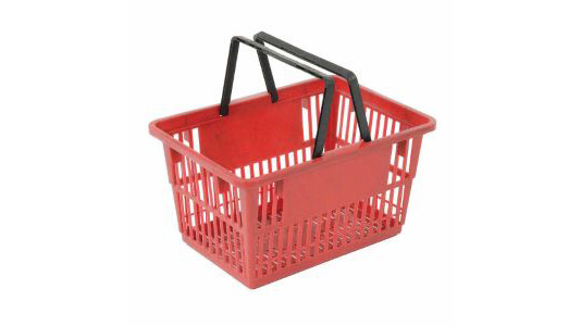 grocery basket 16x9